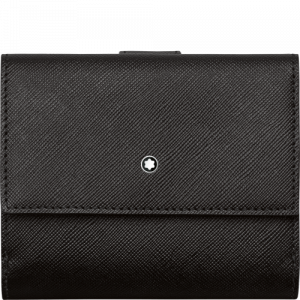 Montblanc Sartorial Women's Wallet 5cc with pocket view