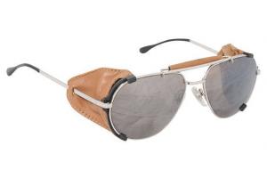 BARUFFALDI ANNAPURNA Sunglasses - Grey and Brown