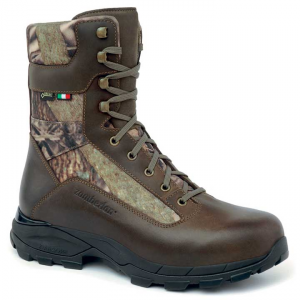 1008 BUSHMASTER GTX     -     Hunting Boots    -    Dark Brown / King's Camo