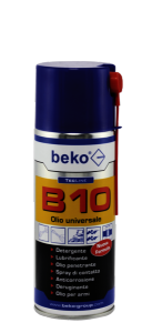 Lubrificante Universale Multifunzione B10 BEKO