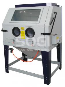 Cabinet sandblaster SOGI S-218
