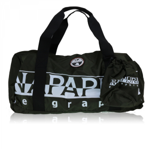 Travel bag Napapijri BERING PACK N0YGWH GC2 VERDE