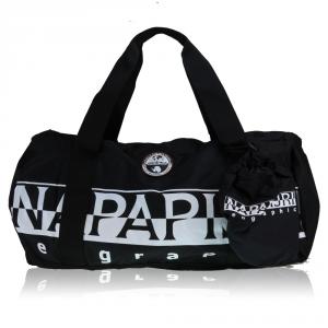 Borsone Napapijri BERING PACK N0YGWH 041 NERO