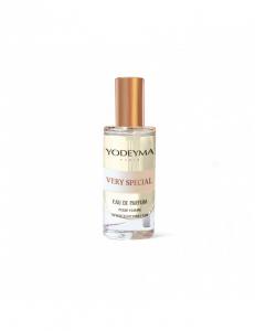 Yodeyma VERY SPECIAL Eau de Parfum 15ml mini Profumo Donna no tappo no scatola