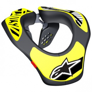 TUTORE COLLO MOTO CROSS ALPINESTARS BAMBINO 2018 YOUTH NECK