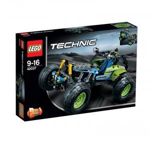 LEGO TECHINC FUORISTRADA DA CORSA 42037