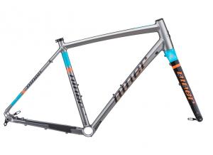 Niner RLT9 Alluminio - Frameset