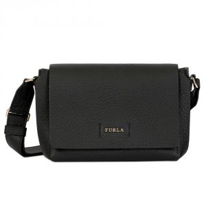 Shoulder bag Furla CAPRICCIO 852617 ONYX