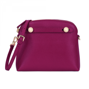 Shoulder bag Furla PIPER 904581 AMARENA b