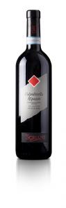 Vino rosso Ripasso Valpolicella classico superiore