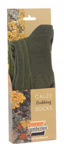 CALZE TREKKING ZAMBERLAN® - Lunghe - Verde Oliva