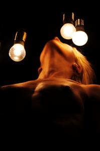 Luce di donna