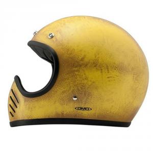 DMD SEVENTYFIVE ARROW HANDMADE Full Face Helmet - Grey