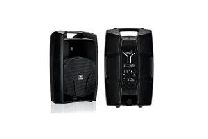 Diffusore amplificato PROEL V12 AV2 2 VIE 300 W