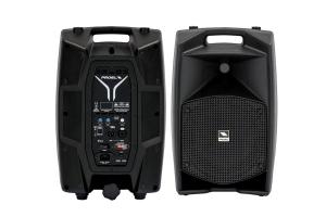 Diffusore amplificato 2 vie PROEL V8A potenza 230 W