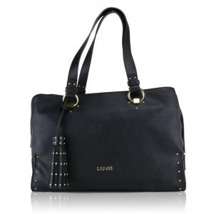 Shopping Liu Jo ETAMPES N67142 E0011 NERO