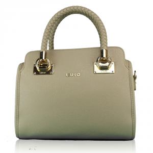 Hand bag Liu Jo ANNA N67084 E0087 BISCUIT