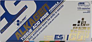 Alcanizzante Formula Avanzata Alkagen - Compresse - 100 % doping free