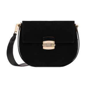 Shoulder bag Furla CLUB 903110 ONYX