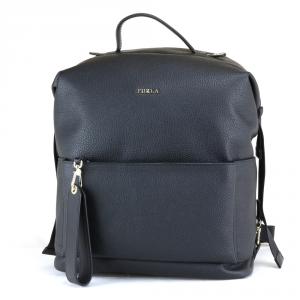 Backpack Furla DAFNE AVATAR 903226 ONYX