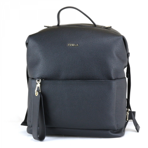 Backpack Furla DAFNE AVATAR 903226 ONYX