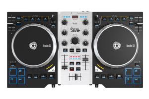 CONTROLLER HERCULES AIR PLUS S DJ CONTROL