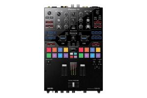 MIXER DJ PIONEER DJMS9 2 CANALI PER SERATO
