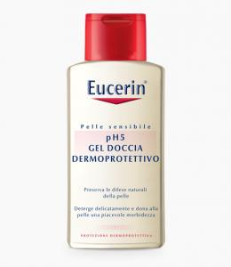 EUCERIN PH5 GEL DOCCIA DERMOPROTETTIVO PELLE SENSIBILE 200 ML