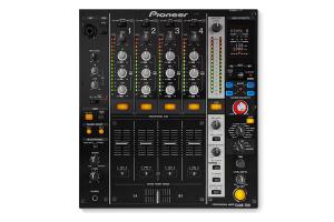 MIXER PIONEER DJM750K NERO