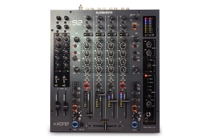 XONE 92 MIXER ALLEN HEATH