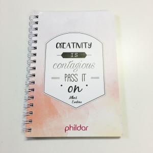 Block Notes - Phildar