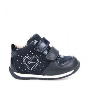Scarpe Geox Sandford ABX Sneaker Gr 42 NUOVO SENZA SCATOLA