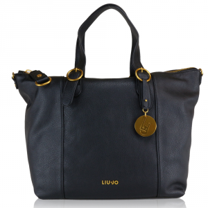 Shopping Liu Jo LA GRAND N67074 E0033 NERO