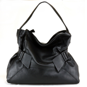 Shoulder bag Cromia DESERT 1403507 NERO