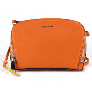 Shoulder bag Cromia PERLA 1403380 ARAGOSTA