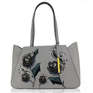 Shopping Cromia PERLA GARDEN 1403398 TAUPE