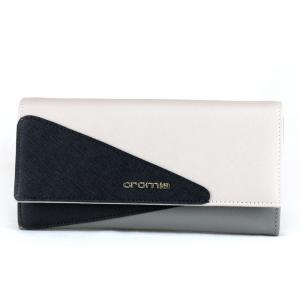 Portafogli donna Cromia LUXURY 2650592 POLVERE+BEIGE+NERO