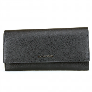 Woman wallet Cromia PERLA 2650574 NERO