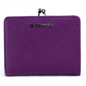 Woman wallet Cromia PERLA 2690576 ORCHIDEA