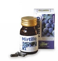 ABOCA MIRTILLO PLUS 70 OPERCOLI