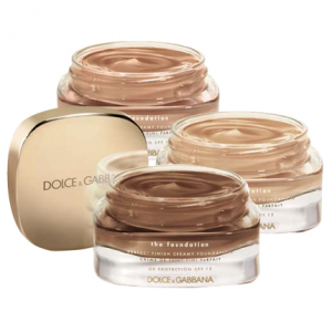 Dolce & Gabbana Perfect Finish Creamy Foundation (TESTER 15ML)