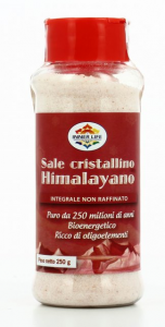 CRYSTAL HIMALAYANO SALE ground up to 250 g