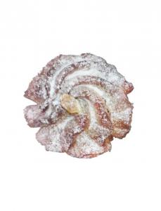 Pasta di mandorle al Pistacchio. Paleo Senza Glutine-Senza Lattosio-Senza Soya