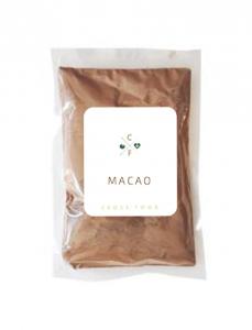 Macao: Maca+Cacao per aumentare l' energia e le prestazioni fisico-mentali