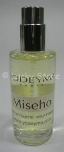 Yodeyma MISEHO Eau de Parfum 15ml mini Profumo Donna no tappo no scatola