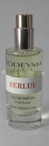 Yodeyma BERLUE Eau de Parfum 15ml mini Profumo Donna no tappo no scatola