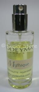 Yodeyma MYTHIQUE Eau de Parfum 15ml mini Profumo Donna no tappo no scatola