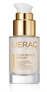 LIERAC COHÉRENCE SIERO CONCENTRATO ANTIRUGHE VISO 30 ML