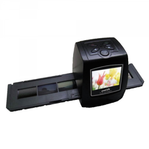Scanner USB per Diapositive e Negativi M121 Unitronic