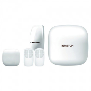Kit Antifurto Wireless smart defense iSnatch